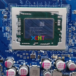 Image 4 - Per HP Notebook 15 15Z 15 BA 15Z BA000 Serie 854957 601 854957 001 BDL51 LA D713P UMA A10 9600P Scheda Madre Del Computer Portatile testato