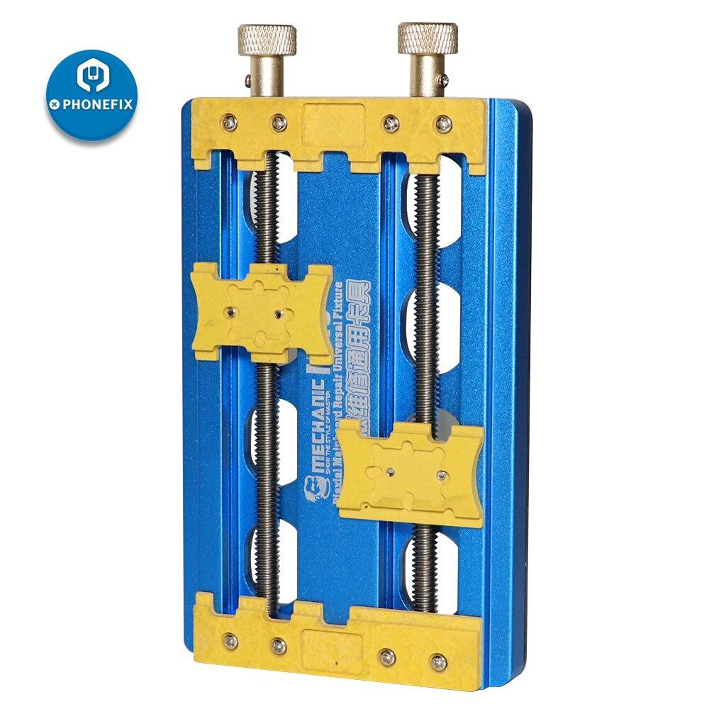 MECHANIC MR6 PRO Universal PCB Holder Chip Desoldering Fixture