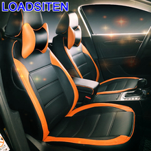 Cubre Car-styling Para Automovil Protector Car-covers Funda Asientos Coche Cushion Car Automobiles Seat Covers FOR Peugeot 4008