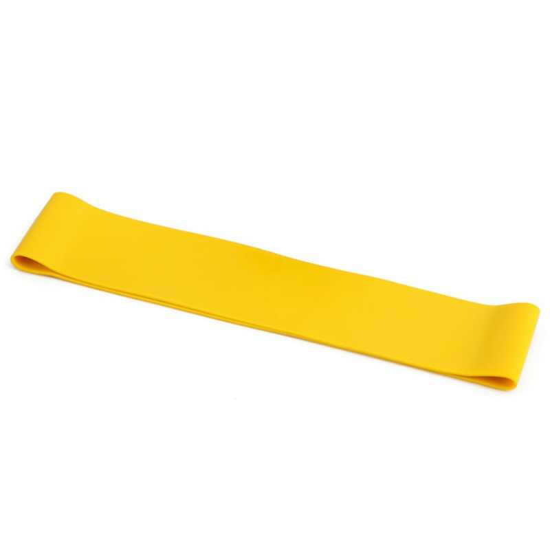 4pcs/ Lot Yoga Gym Strength Training Athletic Rubber Bands Resistance Bands Rubber Band Fitness Gym Equipment rubber loops Latex