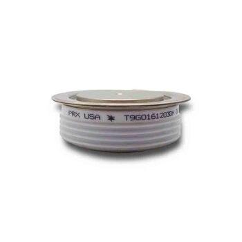2 uds tiristor SCR T9G0161203DH elemento de interruptor de voltaje estándar para control de corriente
