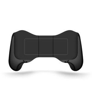 Image 4 - Réglable 2 in1 poignée télescopique poignée support de support pour Nintendo Switch & NS Switch Lite Mini Console étui de protection