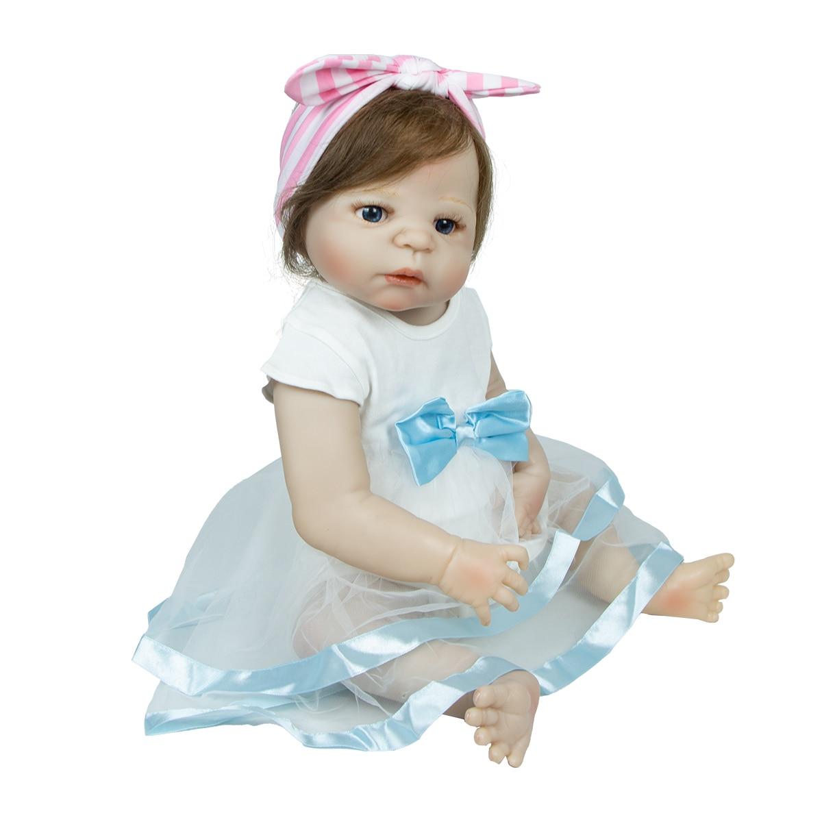 кукла-младенец keiumi cd23