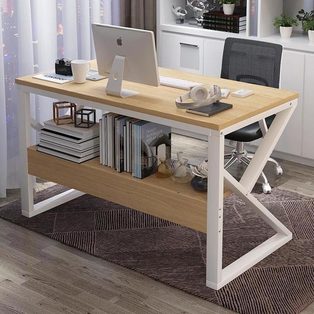 Business Office Furniture Laptop Desk Laptop Office Table