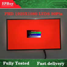 15.6'' Laptop LED LCD Screen Panel Replacement For AUO B156HW01 V.4 V4 V.7 V7 LCD Screen FHD 1920*1080 Full HD LED LVDS 40Pin