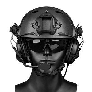 Tactical Earphone for Hunting