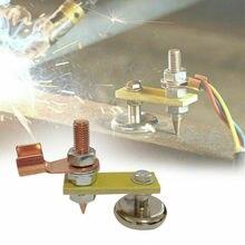 Welding magnet head Magnetic Welding Support Gas We