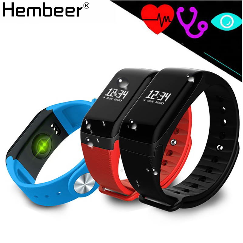 Men Smart Band Heart Rate Blood Pressure Monitor Fitness Bracelet Pedometer Sports Smart Wristband For Android IOS PK Mi Band 4