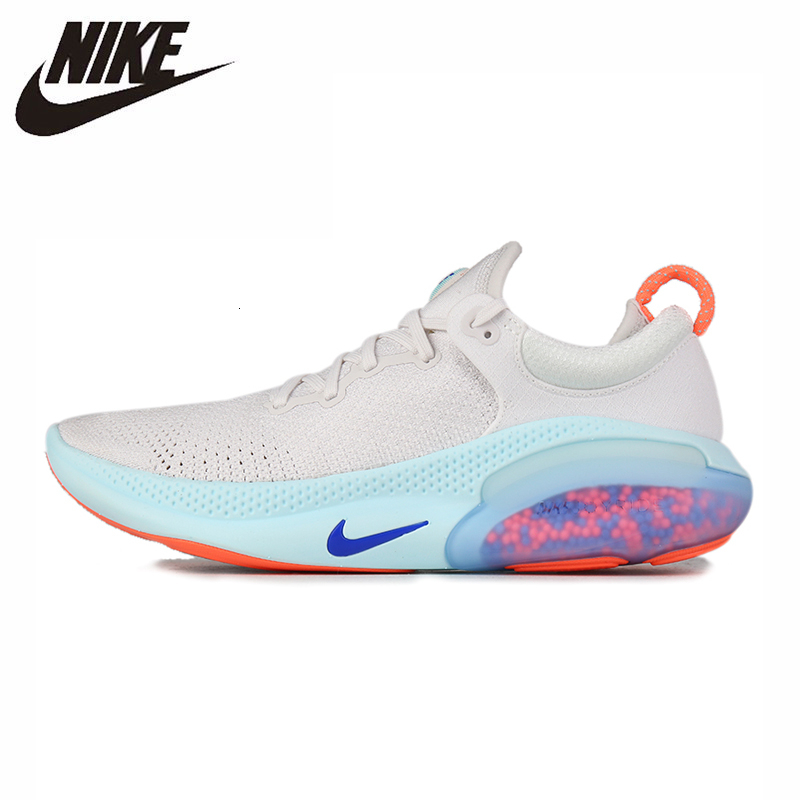 Nike Joyride Run FK Original Men Running Shoes New Arrival Sports Sneakers Outdoor Lightweight Shoes #AQ2730