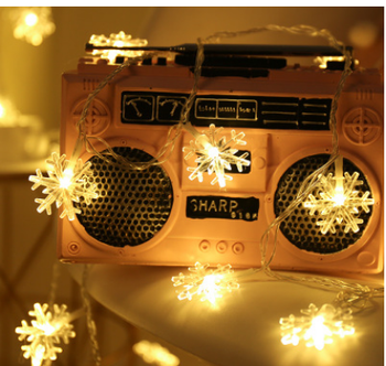 220V LED Outdoor String Lights Fairy Light Christmas String Lights Garland 2.5M 5M Wedding Party Tree Holiday EU Lamp 3 5m 220v led moon star lamp christmas garland string lights fairy curtain light outdoor for holiday wedding party decoration