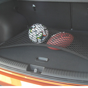 Car Trunk Nets 70 x 70 cm Elastic Strong Nylon for Jeep Grand Cherokee/Compass/Commander/Wrangler/Rubicon/SAHALA/Patriot