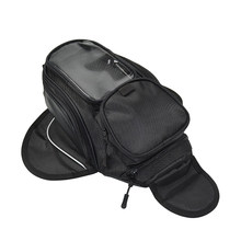 Motorcycle-Bag Magnet-Pack Reflective-Tape