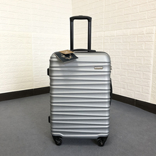 "Vnelstyle 2"" 24"" 2"" дюймов ABS дорожный Багаж набор тележка Дорожный чемодан коробка набор с колесами"
