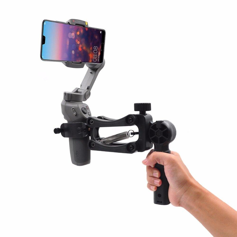 搭配osmo mobile 3 效果图-1