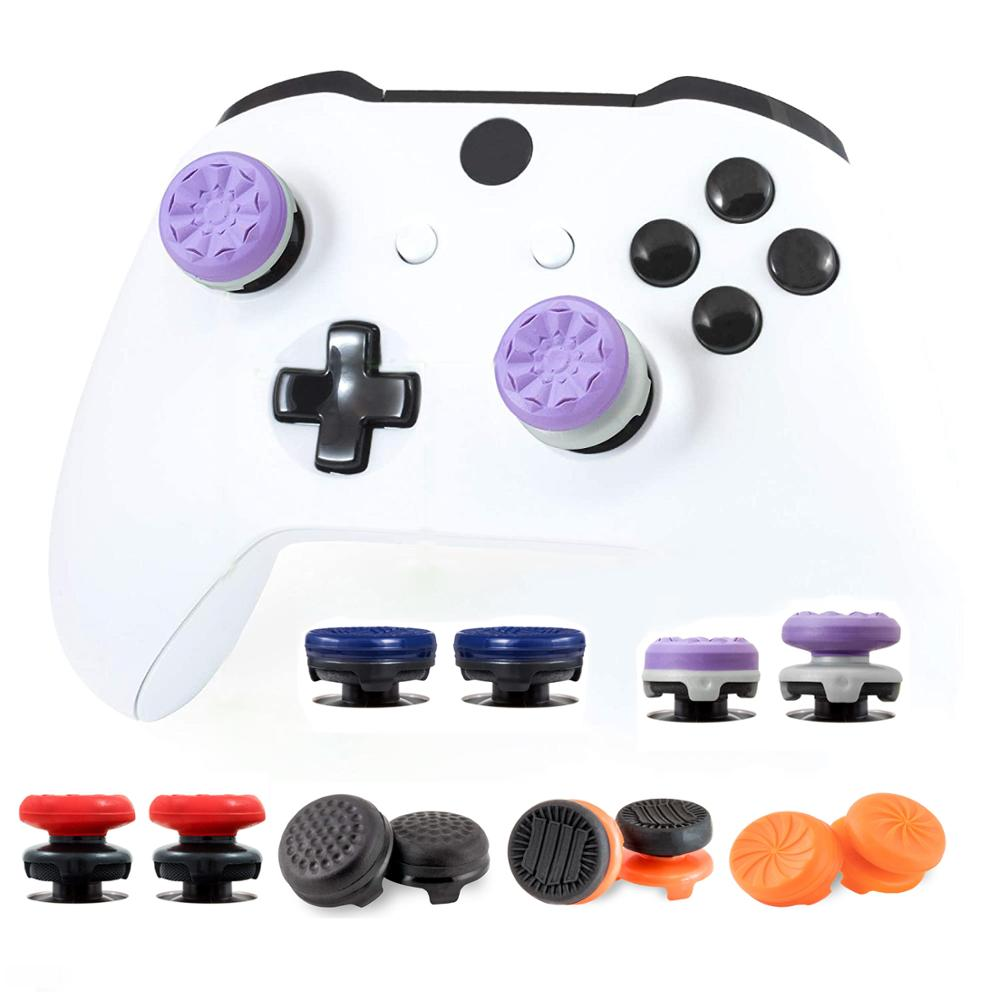 Joystick FPS Freek For Xboxs One Controller Move Motion Gamepad Motion Controller Silicone Thumb Grips Freek Thumbsticks