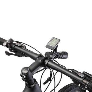 Image 5 - אופניים מחשב מחזיק MTB כביש מחשב הר סוגר אופני כידון הארכת אבזרים