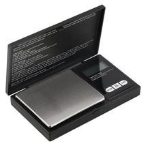 Qualidade superior 100g * 0.01g mini lcd eletrônico digital bolso escala jóias ouro diamante pesando escala gram peso escalas