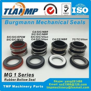 MG1-100 MG1 100-G60 MB1-100 109-100 TLANMP uszczelnienia mechaniczne Burgmann do pomp wodnych z siedziskiem G60 Cup tanie i dobre opinie CN (pochodzenie) RUBBER Uszczelnienie mechaniczne Standardowy China Water pump Eagle Burgmann Single Spring Seal