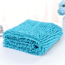 Dog Cat Shower Pet Towel Ultra-strength xi shui ta