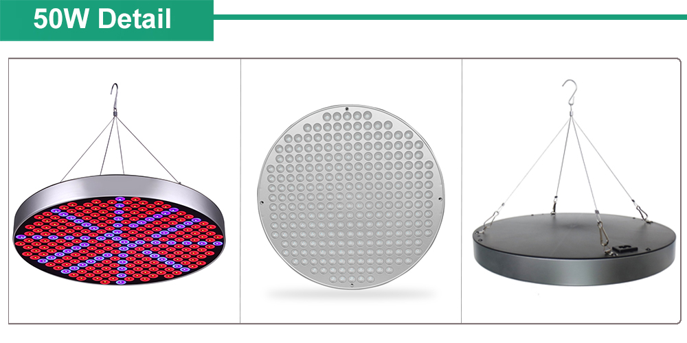 LED Grow Light Grow Box Lamps For Grow Tents Hydroponic Indoor Plants Seed Veg Bloom Fruit Plants Lamp 2000W 1500W (3)