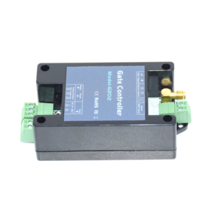 Image 5 - GSM 3G WCDMA gate opener remote control ON/OFF switch for sliding swing gate opener