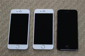 100% Original Apple iPhone 6 Dual Core 4.7Inches 1GB RAM 16/64/128GB ROM 8MP Camera WCDMA LTE IPS IOS Unlocked Used Smartphone 2