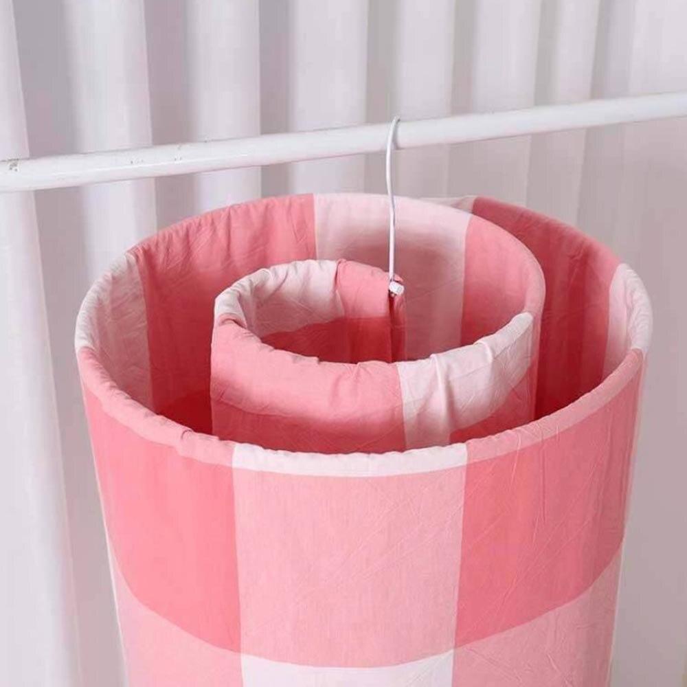 New Spiral-shaped Iron Quilt Sheets Hanger Cover Drying Hook Quilt Design Blanket Outdoor Home Indoor Hanger