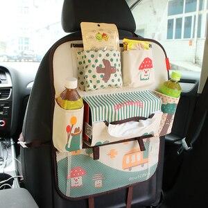 Portable Foldable Car Cartoon