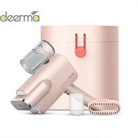Deerma-vaporizador de ropa portátil para el hogar, 2019 v, cepillos de vapor para ropa, electrodomésticos, novedad de 220