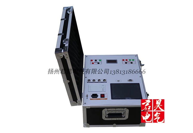 High Voltage Switch Mechanical Property Tester  Breaker Switch Action Characteristic Tester  Switch Comprehensive Test