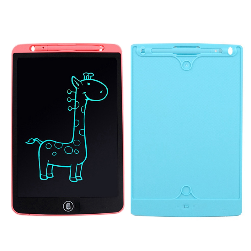 8.5 Inch Colorful LCD Writing Tablet With Stick Lock Function Drawing Board and Writing Board for Kids & Adults