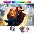 MOMEMO Arzt Seltsame Jigsaw Puzzle Holz 1000 Stück Erwachsene Puzzles Filme Hero Muster Puzzle Spielzeug Puzzle Spiele für Kinder Geschenke