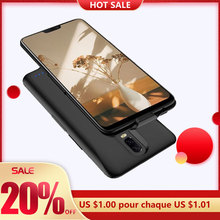 Battery-Charger-Cases Charging-Treasure Back-Clip Mobile-Phone One-Plus Wireless XNCORN