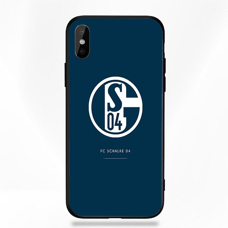 FC Schalke 04 2er Set Boxershorts Short