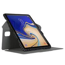 Rotating-Case Samsung Targus for Galaxy S4-10 5- Black-Color THZ752GL THZ752GL