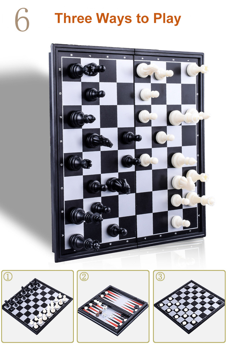 de verificadores magnéticos para trás e xadrez,