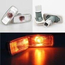 Для Chrysler 300C светильник s fender светильник s боковой поворотный фонарь боковой габаритный светодиодный указатель поворота широкий светильник для dodge charger Avenger