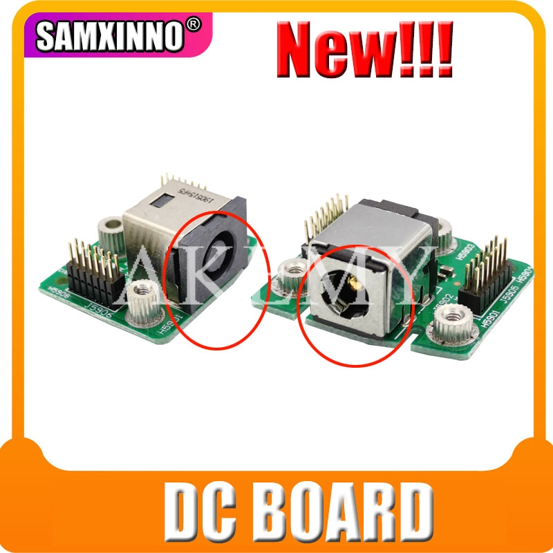 New!!! DC BOARD Jack Board For <font><b>Asus</b></font> <font><b>ROG</b></font> G751 G751J G751JL G751JM G751JY G751JT G750J G750JW G750JM G750JS <font><b>G750JX</b></font> G750JH G750JZ image