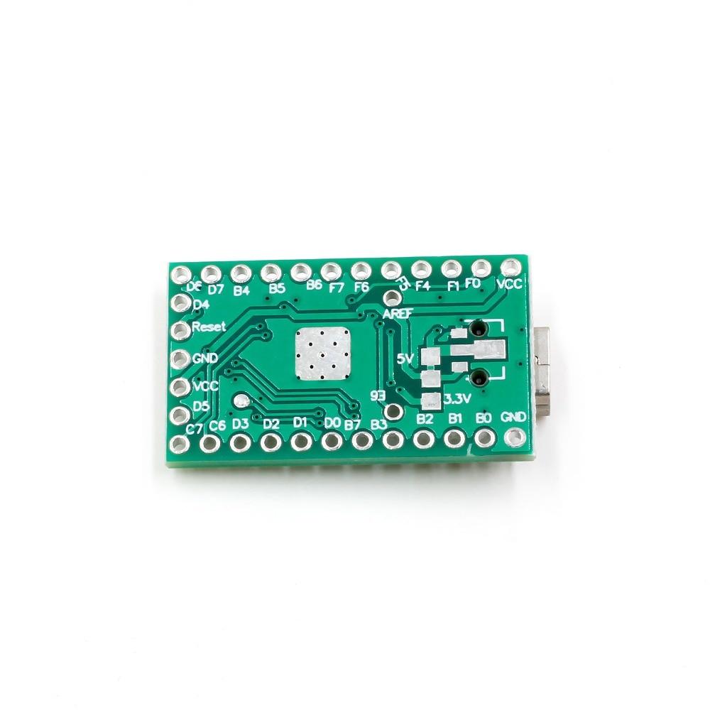 Image 3 - ごく小さい 2.0 ごく小さい USB 開発ボード    グループ上の 電子部品