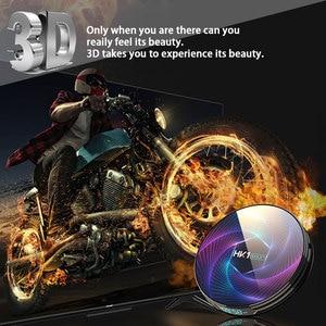 Image 2 - Transpeed Max Plus Android 9.0 Octa Core TV Box RK3368 PRO 64GB 128GB 4K Google Play Youtube High Performance CPU TV Box