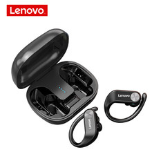 Lenovo LP7 TWS Bluetooth Headphones Smart Noide Reduction HIFI Sound Quality Earphone IPX5 Waterproof Long Battery Life With MIC