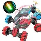 Globale Funhood Gw124 Auto Uhr Fernbedienung Stunt Rc Auto Gesture Sensing Verdrehen Fahrzeug Drift Auto Kinder Fahren Spielzeug Geschenke