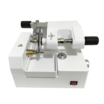 Optical Lens Cutter Glasses Cutting Milling Machine Work For TheResin Lenses 2016 hxx 1um optical glass scale with 650mm travel length for wire cutting machine