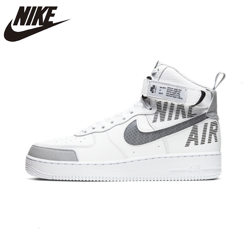 NIKE AIR FORCE 1 HIGH '07 LV8 2 AF1 New Arrival Men