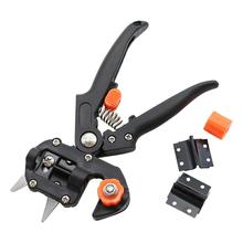 Shears Cutting-Scissors Chopper Trimming-Fitting Pruning-Tools Plant Vaccination Fruit Tree