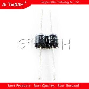 10PCS/LOT 10SQ045 10SQ050 15SQ045 15SQ050 20SQ045 20SQ050 10A 15A 20A 45V Schottky Rectifiers Diode DIP diode