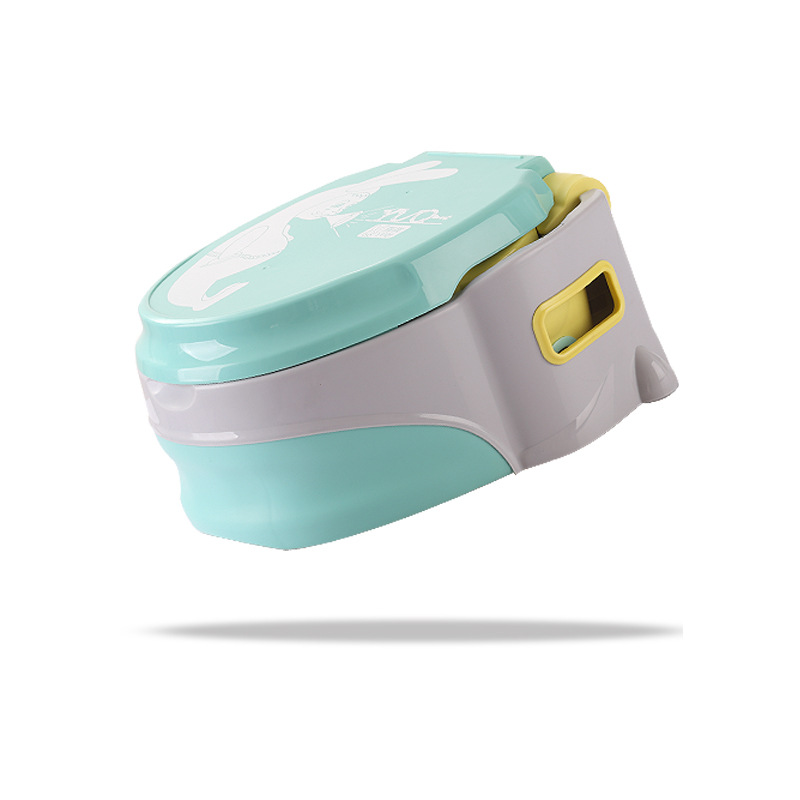 Yu Qi Toilet For Kids New Style Multi-functional Baby Small Chamber Pot Ladder Infants Toilet Men's
