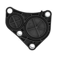 Abdeckung Platte Motor Block 11537583666 für BMW E46 E60N E81 E82 E83 E84 OE88|Block & Teile|Kraftfahrzeuge und Motorräder -
