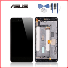 Original 1920*1080 for Asus PadFone 3 Infinity A80 LCD Display Touch Screen Digitizer Assembly for A80 Display with Frame 30pin lcd display with touch assembly for asus zenbook pro ux501vw 1920 1080