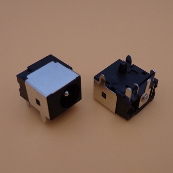 1PCS for HP Compaq 6520s 6720S 6820S CQ320 321 620 421 420 325 420 625 510 520 540 530 550 320 DC Power Jack 1.65mm image